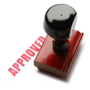 approval-stamp